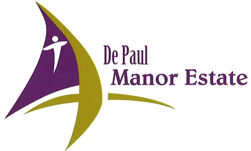 de paul manor estate